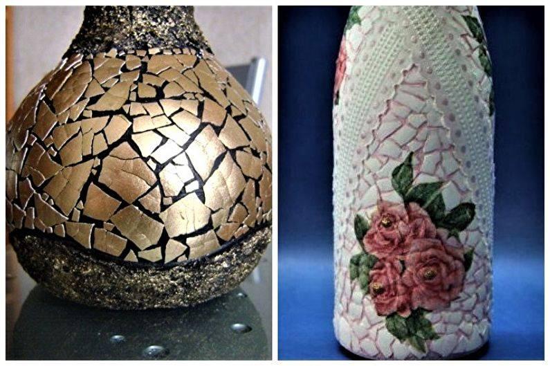 Поделки из яичной скорлупы — интересные креативные идеи создания украшений своими руками