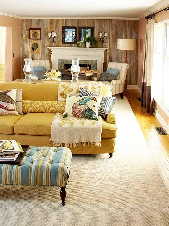 Расстановка мебели: в спальне, гостиной, прихожей, кухне, ванной и детской комнате