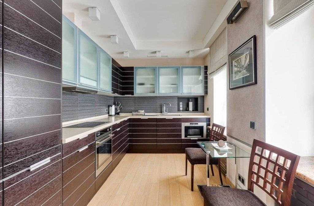 Потолки из гипсокартона на кухне: плюсы и минусы, разновидности и выбор