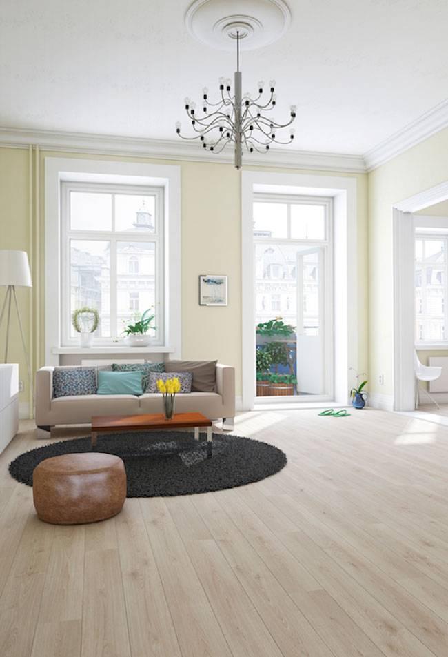 Светлый интерьер — фото примеры как сделать стильно и красиво своими руками. лучшие идеи для разных комнат