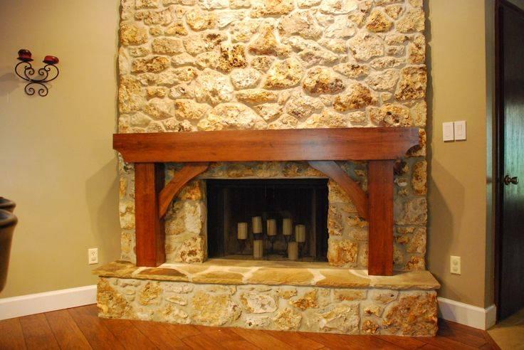 Отделка камина искусственным камнем: облицовочный камень, как обложить камин декоративным камнем, оформление печей, как отделать камин, камень для облицовки