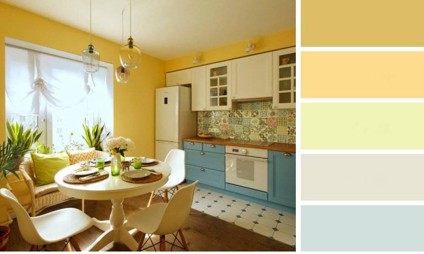 Как выбрать цвет кухни: сочетание цветов и обзор идей для дизайна (70 фото) | современные и модные кухни
