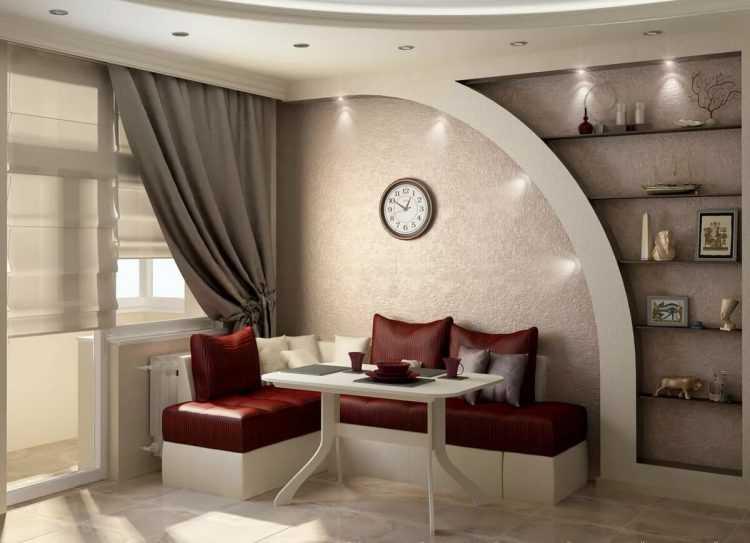 Стены в зале — топ-135 фото лучших идей в отделке и декорировании стен