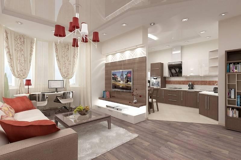 Гостиная 30 кв. м: особенности оформления, декора и распределения места в большой гостиной комнате