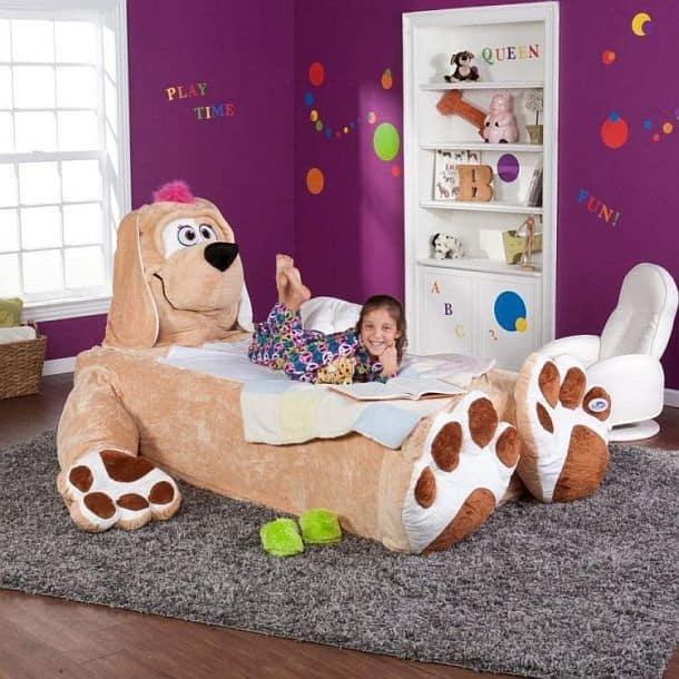 Детское кресло-кровать для небольших квартир, плюсы и минусы