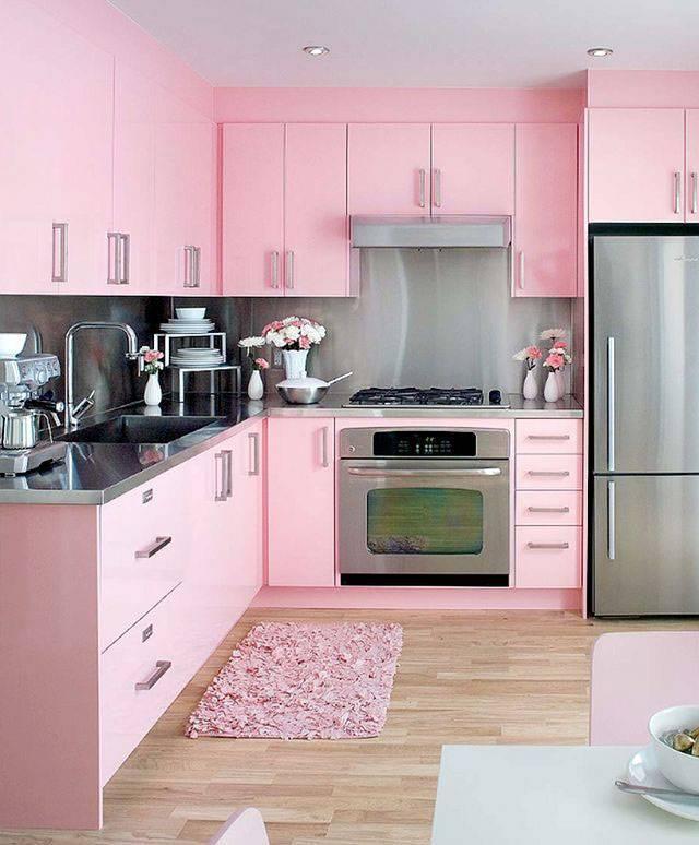 Дизайн кухни 2021: какие цвета будут модными в интерьере 2021 года? (40 фото)