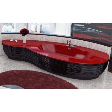 Цвет ванной: примеры стильного сочетания цветов с дизайном интерьера, 130 фото лучших вариантов