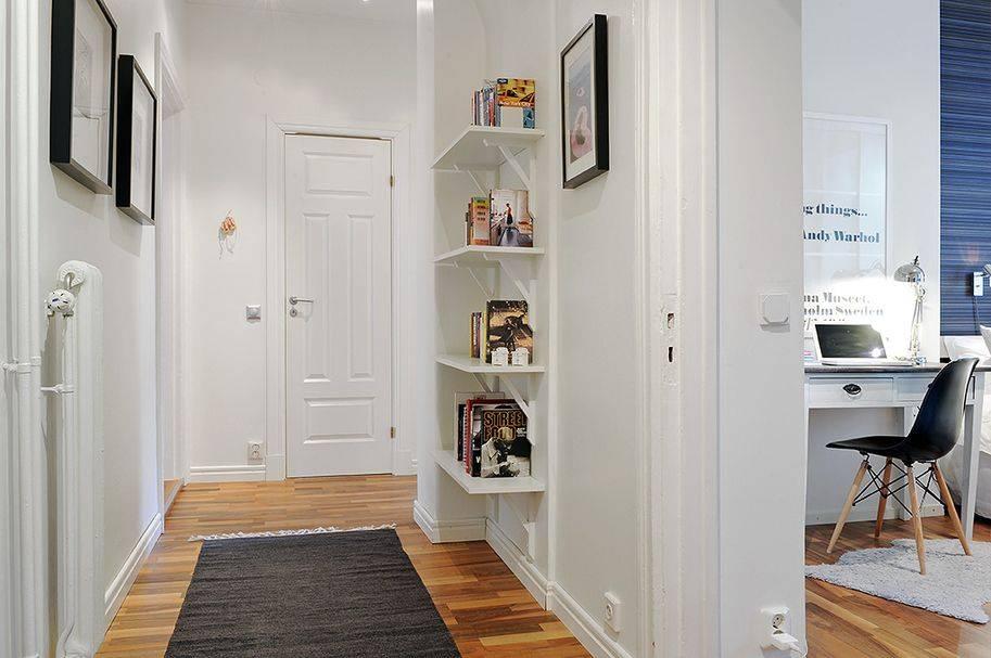 Холодильник в шкафу прихожей: коридора дизайн и фото, как стиральную машину спрятать и разместить