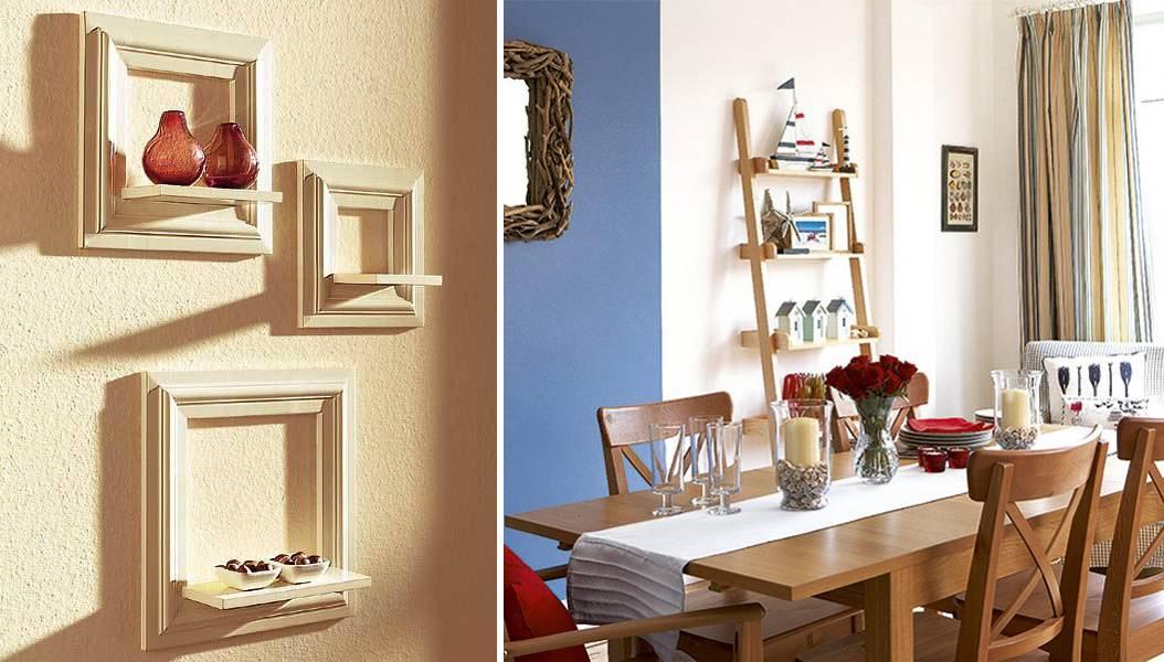 Открытые полки на кухне: плюсы и минусы, отзывы, фото в интерьере