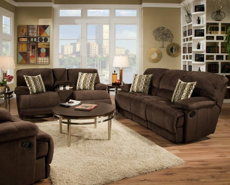Красный диван: элегантный способ обустроить свою гостиную (35 фото)