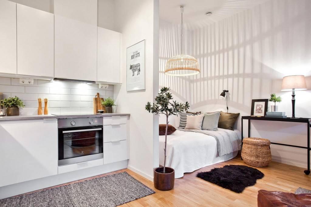 Планировка квартиры-студии - 75 фото идеальных вариантов для холостяков и пары