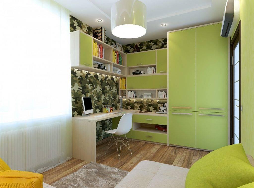 Детская 12 кв. м. — реальные примеры оптимального зонирования и оформления комнаты для детей и взрослых (120 фото)