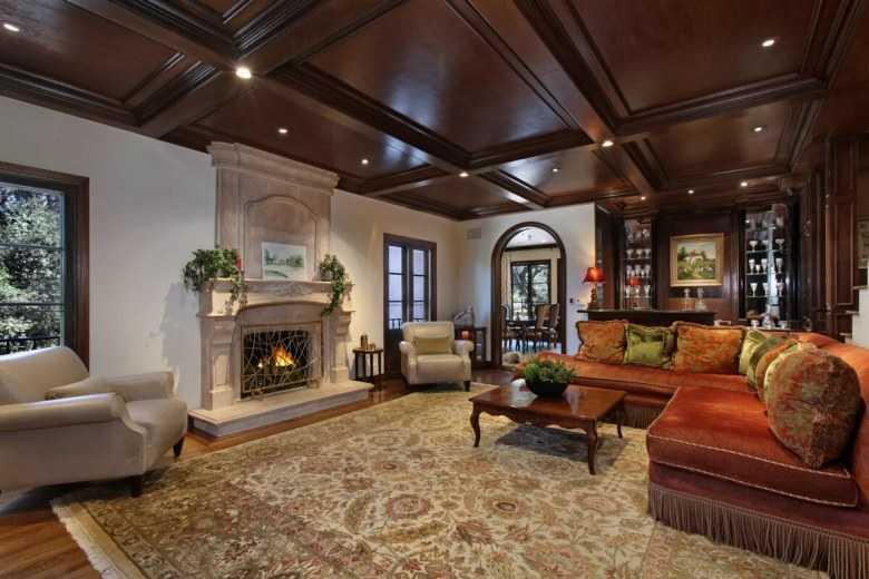 Современный дизайн гостиной. идеи оформления интерьера в современном стиле 2021
