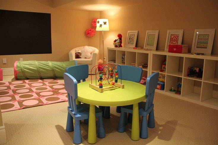Детская комната: дизайн современного интерьера, идеи как красиво обустроить  - 37 фото
