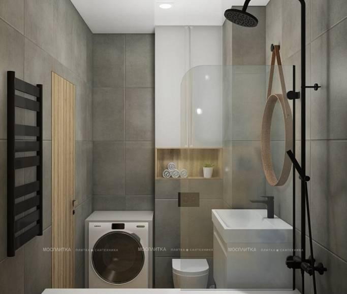 Туалет в стиле лофт, как правильно сделать