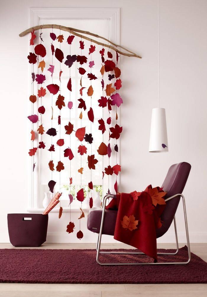Идеи для дома - 71 фото идея оригинальных украшений для дома