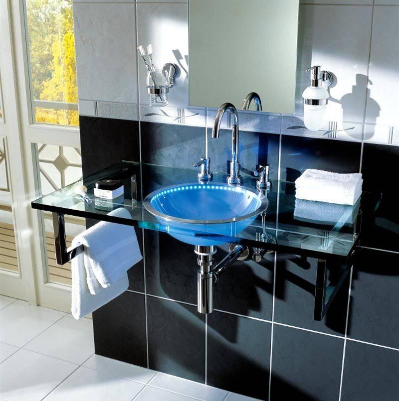 Как выбрать раковину в ванную: размеры, правила выбора, идеи дизайна (30 фото) | дизайн и интерьер ванной комнаты