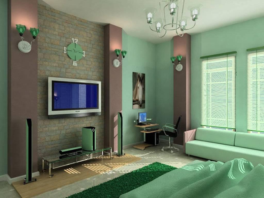 Сиреневый цвет – с каким сочетается в интерьере: фото стильного дизайна 2021