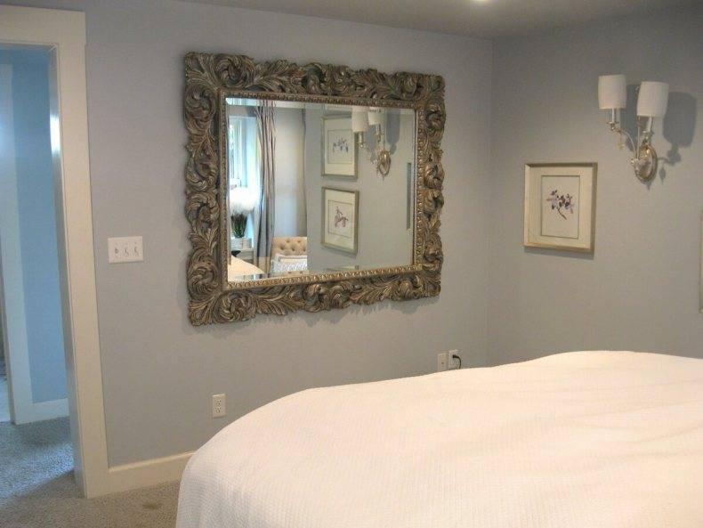 Расположение зеркала напротив кровати: значение приметы, защита от последствий