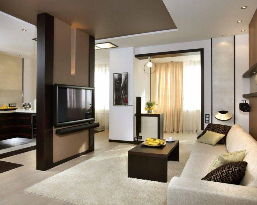 Интерьер квартиры-студии (92 фото): выбираем дизайн однокомнатной квартиры