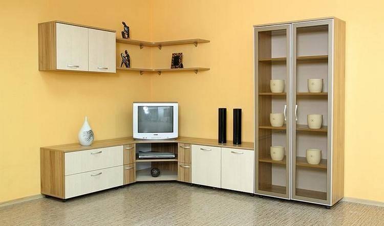 Витрины для гостиной — особенности выбора и фото лучших идей применения шкафов-витрин в гостиной комнате