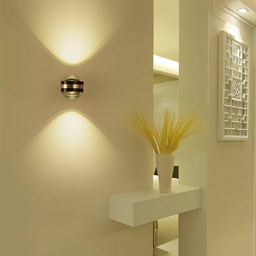 Ослепительное встроенное освещение для создания тёплого и гостеприимного современного интерьера: реализованные проекты знаменитых дизайнеров