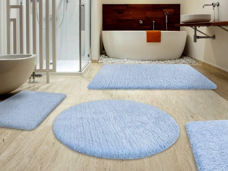 Аксессуары для ванной - 145 фото-идей как оформить стильно ванную комнату