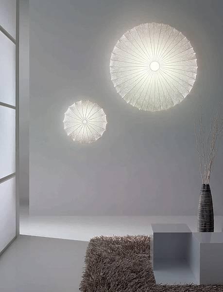 Декоративные светильники в интерьере +80 фото