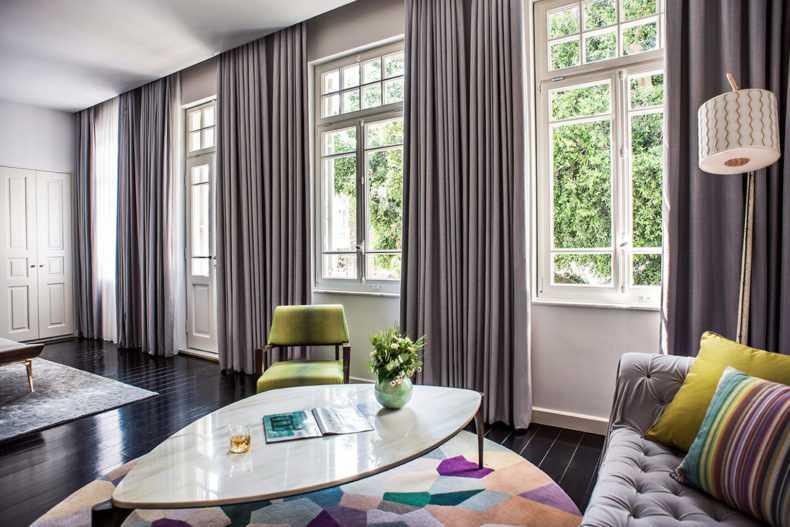 Классические шторы в интерьере – элегантный и уютный дизайн (105 фото)