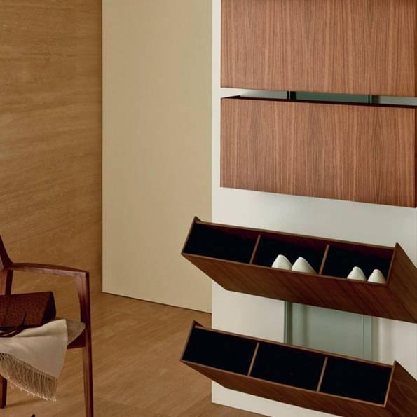 Шкаф в прихожую: 125 фото новинок дизайна шкафов