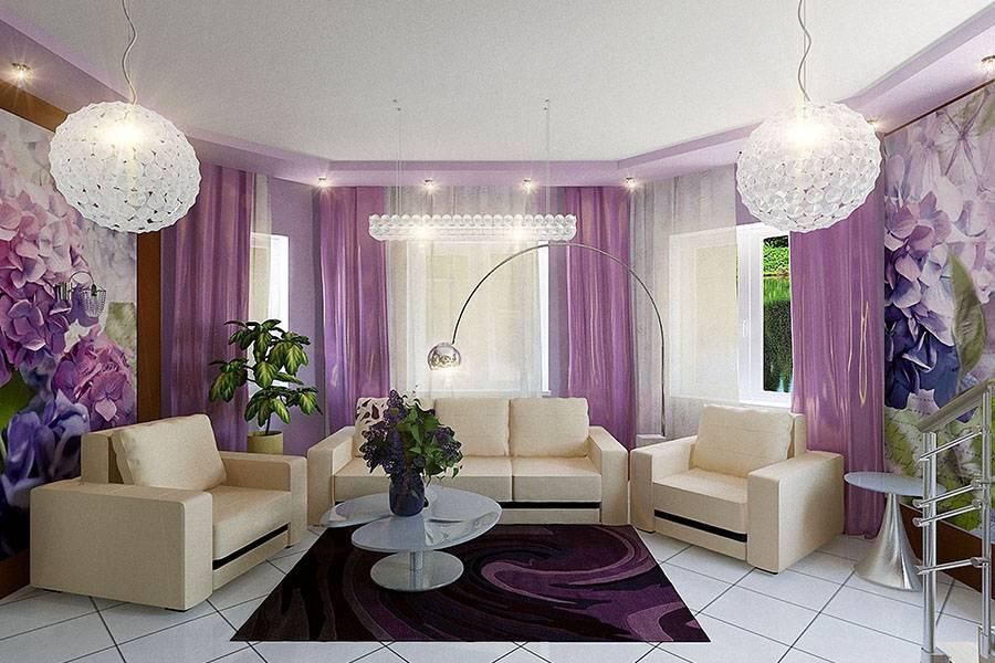 Дизайн стен в гостиной (130 фото): нюансы выбора цвета, отделки, оформления. все об украшении и декорировании стен
