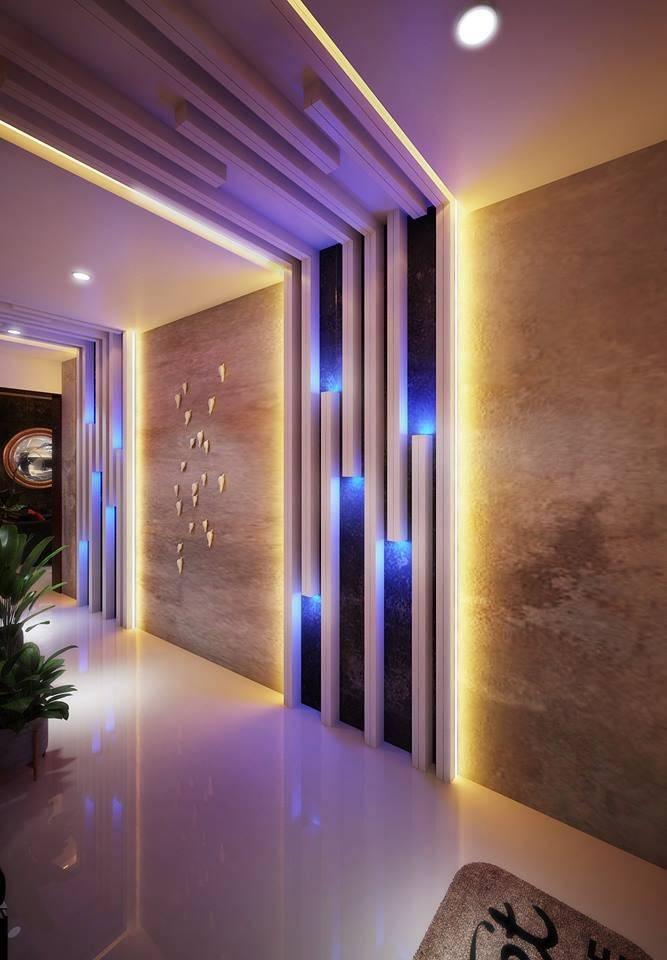 Декоративное освещение - особенности, интересные идеи и рекомендации :: syl.ru