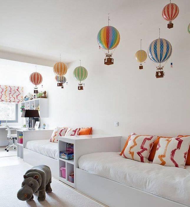 Как украсить комнату на день рождения: правила, варианты, идеи и красивые сочетания при оформлении
