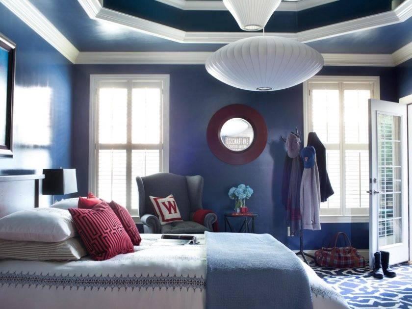 Какой цвет лучше для спальни — реальные примеры красивого сочетания цветов, фото идеи дизайна и оформления