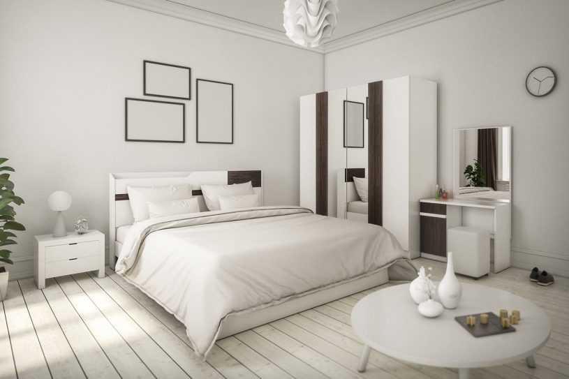 Новинки дизайна спальни 2021 года: топ-200 фото идей оформления интерьера в современном стиле