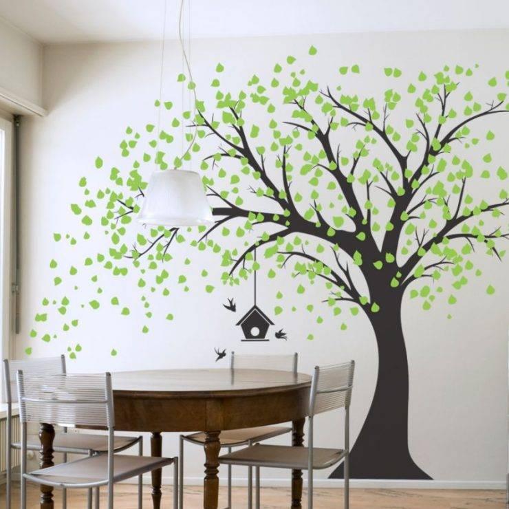 Деревянная стена: 75 фото современных украшений интерьера и варианты отделки