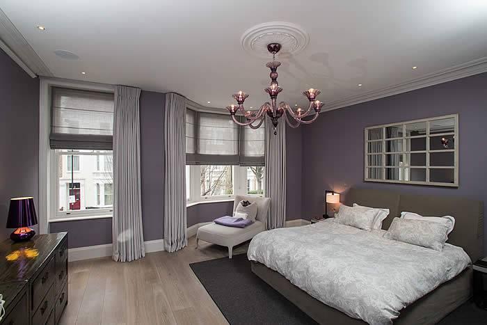 Гостиная с двумя окнами: 120 фото лучших современных идей дизайна и секреты стильного оформления