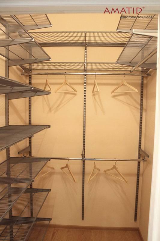 Как сделать гардеробную комнату своими руками в домашних условиях: полки, двери, хранение вещей