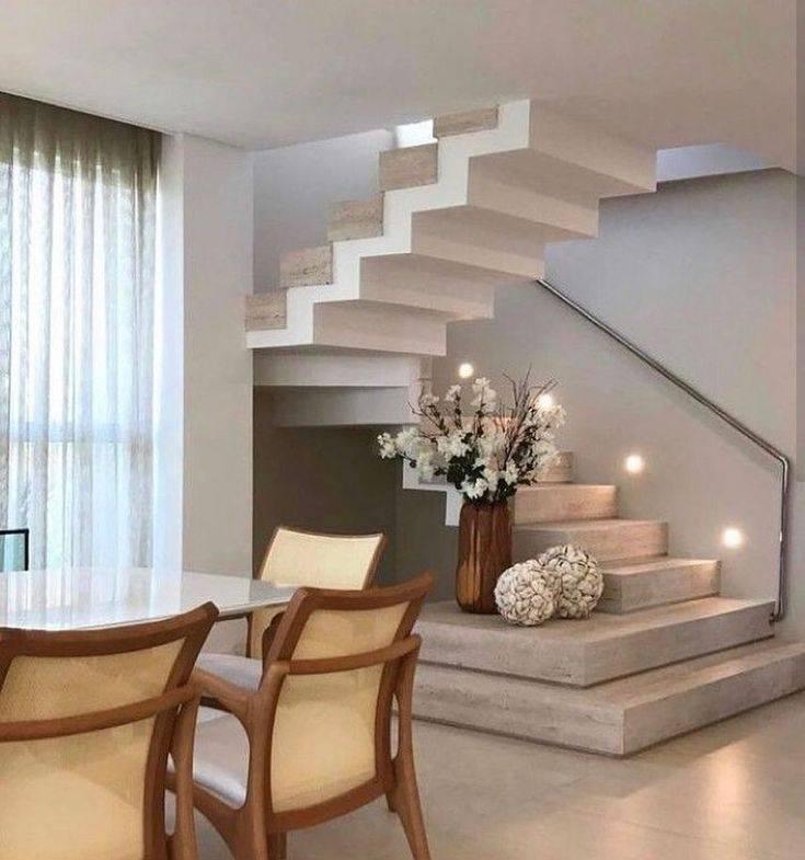 Лестница на второй этаж (75 фото): дизайн, красивые идеи для интерьеров