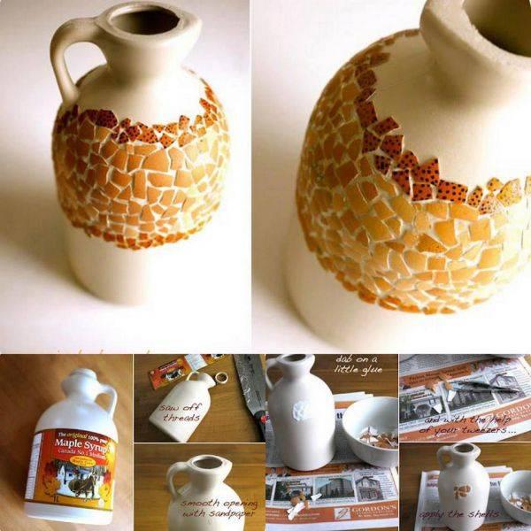 Поделки из яичной скорлупы своими руками: пошаговая инструкция, фото, схема сборки, новые идеи