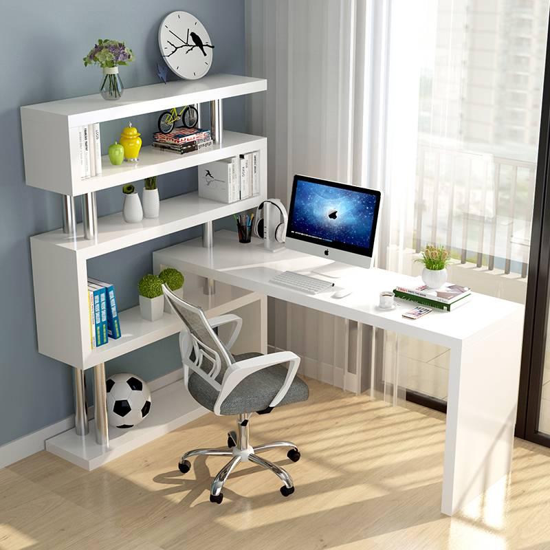 Письменный стол — актуальные решения формы и дизайна. лучшие сочетания и стильные идеи применения современных столов (130 фото)