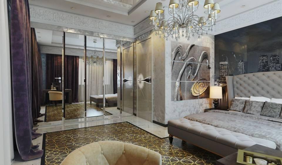 Элитный дизайн квартир (39 фото): проект роскошного интерьера дома