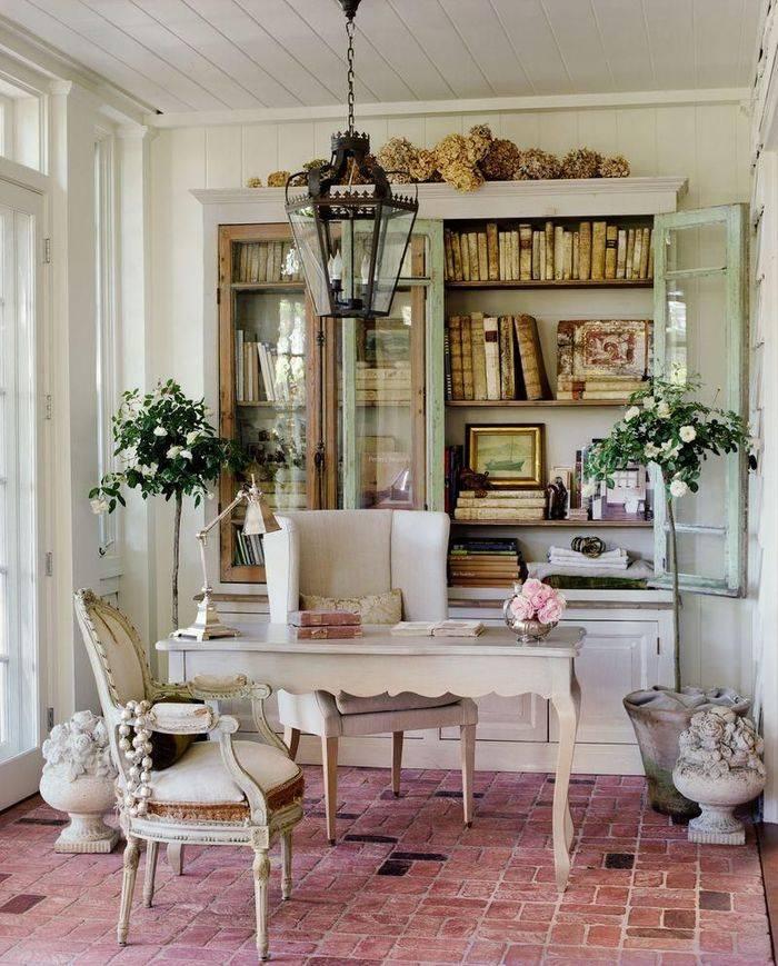 Стиль винтаж в интерьере: как правильно обставить и декорировать