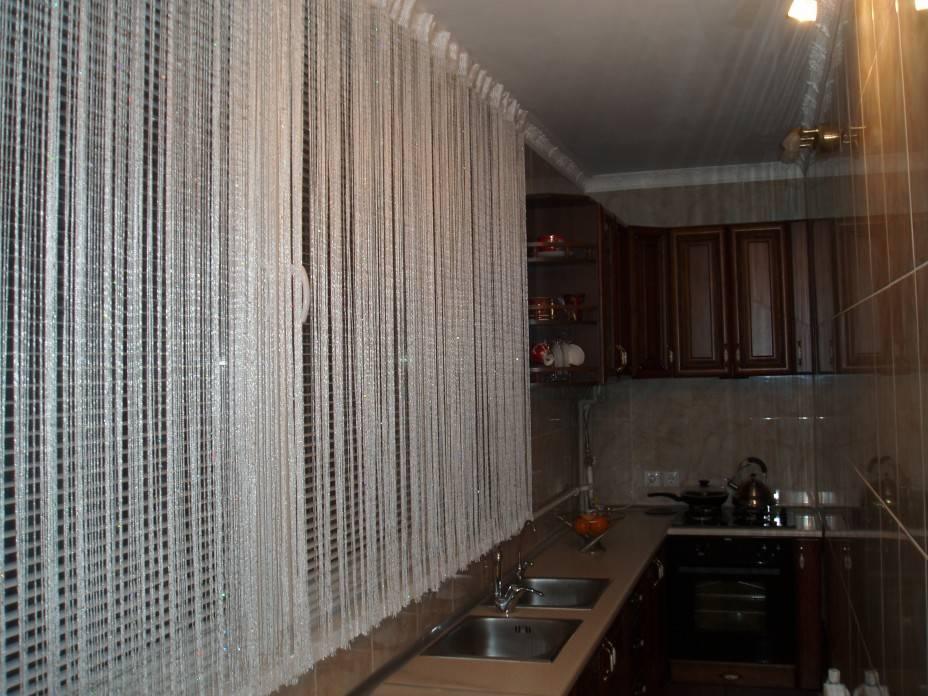 Современные шторы на кухню: особенности выбора занавесок на кухню. подбор длины, материала и цвета ткани для кухонных штор (фото + видео)