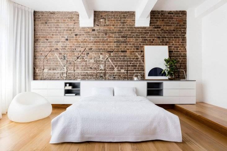 Как сделать кирпичную стену в интерьере своими руками или её имитацию из плитки, штукатурки