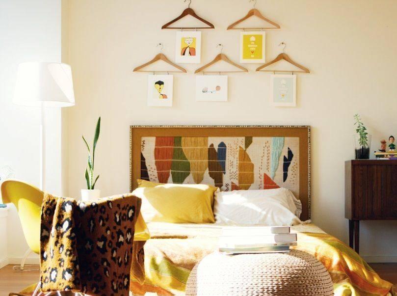 Декор спальни — стильно и со вкусом! топ-100 фото новинок дизайна.