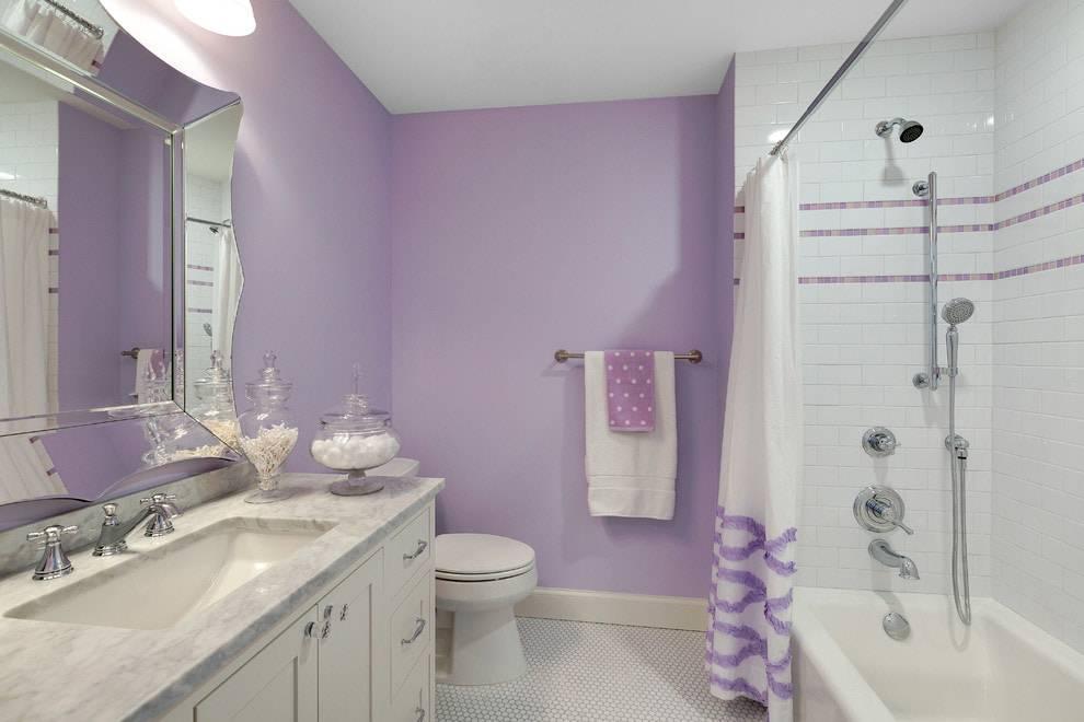 Узкая ванная: идеи планировки и советы по обустройству (50 фото)