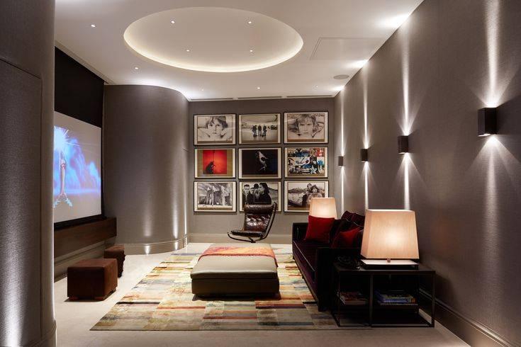 Натяжные потолки для зала: 110 интересных фото идей оформления современных навесных потолков (советы по выбору материала и дизайна)