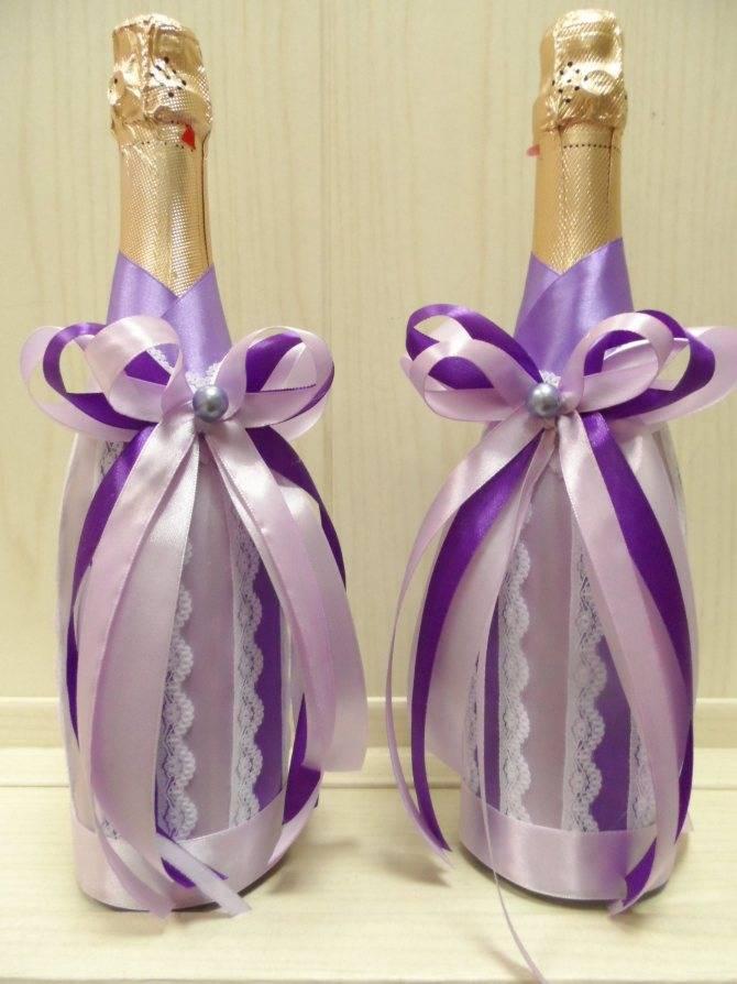 75 идей декора бутылок шпагатом своими руками: фото, видео
