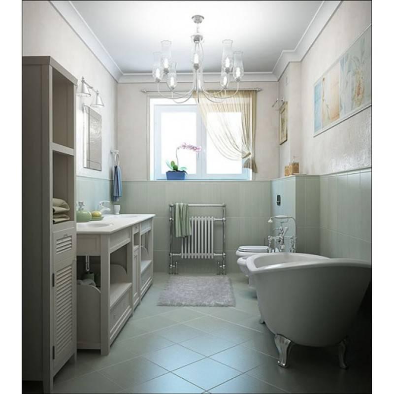 Бюджетный дизайн ванной: 150 фото лайфхаков в эконом-оформлении интерьера